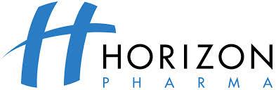 Horizon Pharma Logo